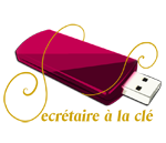 logo Secrétaire à la clé