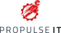 logo PROPULSE IT