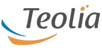 logo TEOLIA