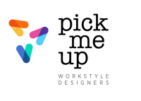 logo Pickmeup SAS