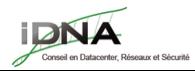logo iDNA