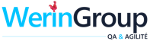logo WERIN GROUP