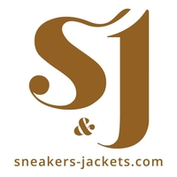 logo Sneakers & Jackets