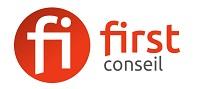 logo FIRST CONSEIL