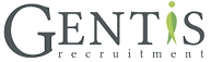 logo Gentis Recruitment SAS
