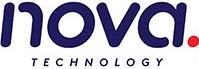 logo NOVA TECHNOLOGY