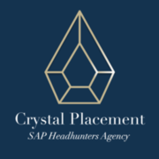 logo CRYSTAL PLACEMENT