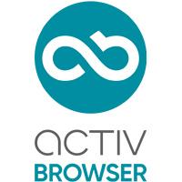logo Activ Browser Technologie