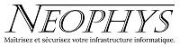 logo Neophys