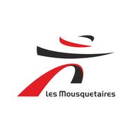 logo Groupe Les Mousquetaires