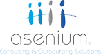 logo ASENIUM