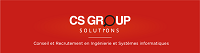 logo CS Group Solutions