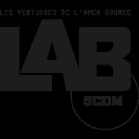logo LAB 5COM