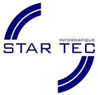 logo STAR TEC INFORMATIQUE
